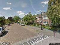 112 melding Ambulance naar Albert Schweitzerlaan in Rijswijk