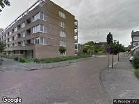 Ambulance naar Generaal Swartlaan in Rijswijk