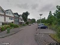 112 melding Ambulance naar Van Goghstraat in Reeuwijk