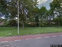 112 melding Politie naar Waallaan in Zwolle vanwege letsel