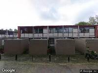 112 melding Ambulance naar Roelantlaan in Geldrop