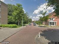 112 melding Brandweer naar Populierenlaan in Amstelveen vanwege brand