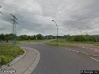 112 melding Ambulance naar Glinswei in Leeuwarden