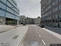 112 melding Ambulance naar Stationsplein-West in Arnhem