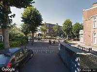 112 melding Ambulance naar Verhagen Metmanstraat in Rijswijk