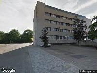 112 melding Politie naar Kramersgildeplein in Arnhem