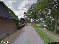 112 melding Ambulance naar Schuringsedijk in Numansdorp