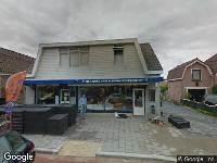 Ambulance naar Herenweg in Oudorp