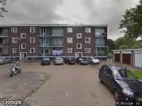 112 melding Ambulance naar Potgieterstraat in Spijkenisse
