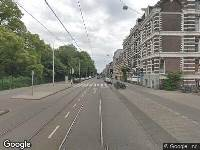 112 melding Brandweer naar Oosterpark in Amsterdam vanwege brand