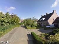 112 melding Ambulance naar Prins van Luikstraat in Luyksgestel