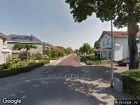 112 melding Ambulance naar Schoolstraat in Moergestel