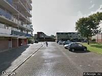 112 melding Ambulance naar Burgemeester A. van Walsumlaan in Vlaardingen