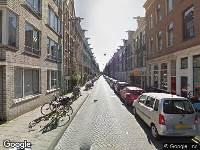 Besteld ambulance vervoer naar Govert Flinckstraat in Amsterdam