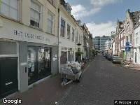 Brandweer naar Jansveld in Utrecht vanwege afgaan automatisch brandalarm