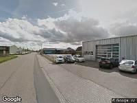 112 melding Ambulance naar Australiëweg in Hulst