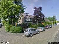 Ambulance naar Rondweg in Krimpen aan den IJssel