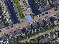 112 melding Ambulance naar Fonteinkruid in Hendrik-Ido-Ambacht