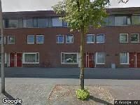 Brandweer naar Rijnlaan in Utrecht vanwege reanimatie