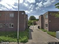 112 melding Brandweer naar Trompetboomhof in Diemen vanwege reanimatie