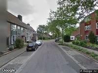 Ambulance naar Fresia in Krimpen aan den IJssel