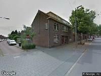 112 melding Ambulance naar Middenweg in Arnhem