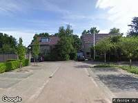 112 melding Brandweer naar Eerbeek in Zwolle