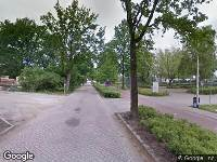 Ambulance naar Tatraweg in Tilburg