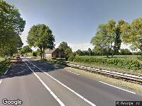 112 melding Ambulance naar Bosscheweg in Erp