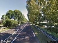 112 melding Politie naar Bosscheweg in Erp vanwege ongeval met letsel
