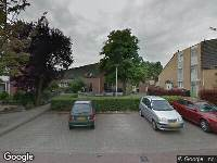 Ambulance naar Sluiswachter in Spijkenisse