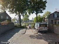112 melding Besteld ambulance vervoer naar Lindelaan in Oosterhout