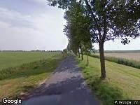 Ambulance naar Molendijk in Melissant