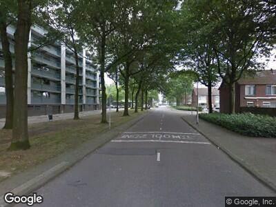 Besteld ambulance vervoer naar Perosistraat in Tilburg