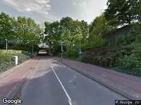112 melding Ambulance naar Heerseweg in Veldhoven