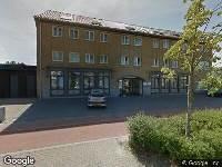 112 melding Brandweer naar Oude Rijksweg Noord in Susteren