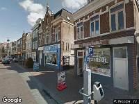 Brandweer naar Haagdijk in Breda