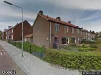 112 melding Ambulance naar Larikshof in Arnhem