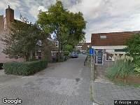 112 melding Ambulance naar Vlietwaard in Alkmaar