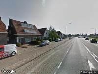 112 melding Politie naar Noordeinde in Kloetinge vanwege letsel