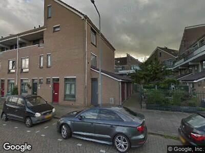 Politie naar Stationsplein in Weesp vanwege letsel
