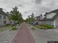 112 melding Ambulance naar Zomerland in Geldrop