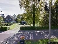 Politie naar Hammerweg in Ommen vanwege letsel