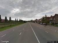 112 melding Ambulance naar Patijnweg in Kloetinge