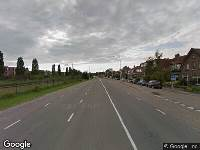 112 melding Politie naar Patijnweg in Kloetinge vanwege letsel