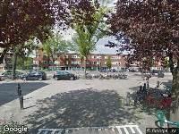 Brandweer naar Beerzestraat in Utrecht vanwege een buitenbrand