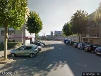 112 melding Ambulance naar Zaventemstraat in Breda