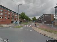 112 melding Brandweer naar Noorderkeerkring in Alphen aan den Rijn vanwege brand