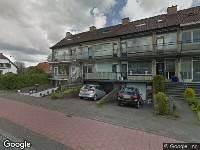 Brandweer naar Ossendamweg in Soest vanwege reanimatie