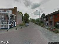 112 melding Ambulance naar Reigerstraat in Alphen aan den Rijn